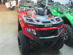 2017 ARCTIC CAT Alterra 500 -
