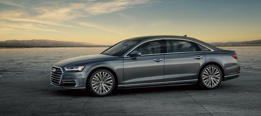 2019 Audi A8 Review Specs Features Rockville Md