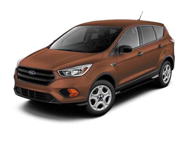 New Used Ford Escape Naperville IL Rod Baker Ford - Ford dealership naperville