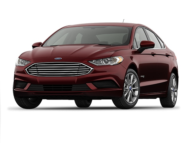 New Used Ford Fusion Hybrid Naperville IL Rod Baker Ford - Ford dealership naperville