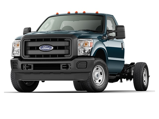 New Used Ford F Chassis Naperville IL Rod Baker Ford - Ford dealership naperville
