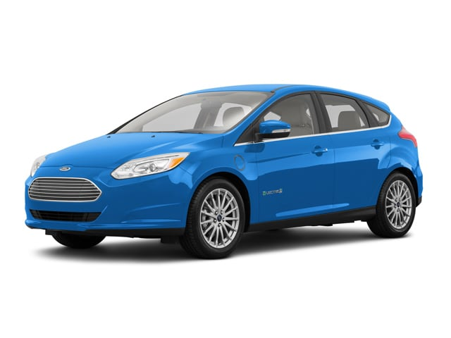 New Used Ford Focus Electric Naperville IL Rod Baker Ford - Ford dealership naperville