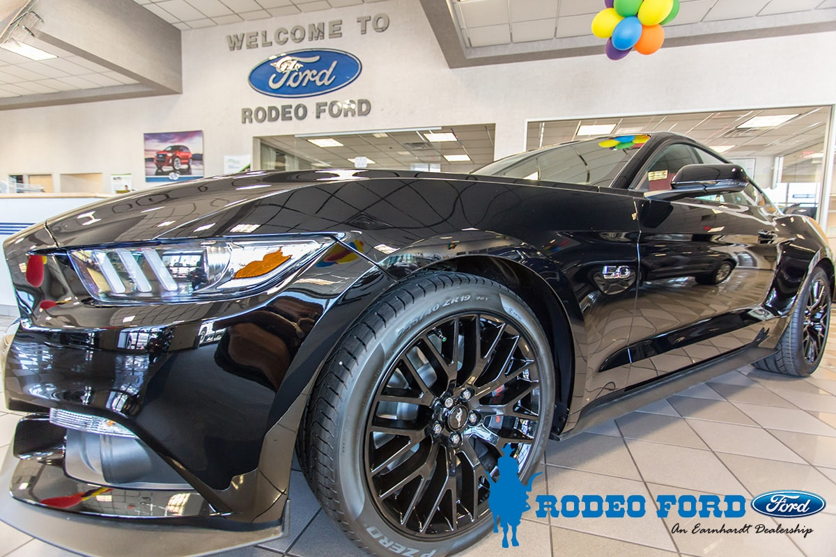 Rodeo Ford New Ford Dealership In Goodyear AZ - Ford dealers az