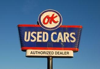 auto sales