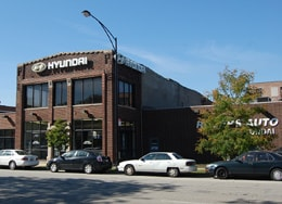 Hyundai Dealer in Chicago | 2700 S Michigan Ave Chicago IL, 60616 | Rogers Hyundai