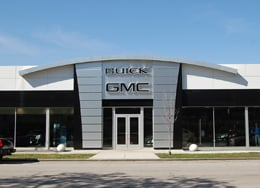 Buick Dealer in Chicago | 2710 S Michigan Ave Chicago IL, 60616 | Rogers Buick