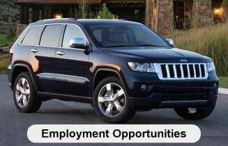 Syracuse NY Jobs at Romano Chrysler Jeep