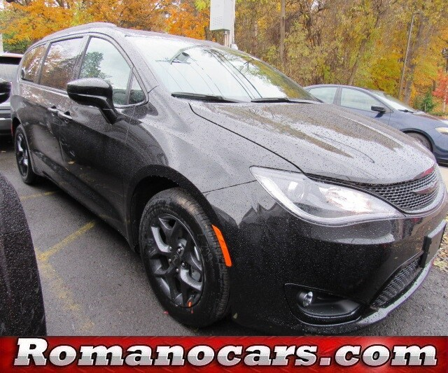RPMWired.com car search / 2019 Chrysler Pacifica