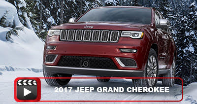 2017 Jeep Grand Cherokee for sale in Syracuse