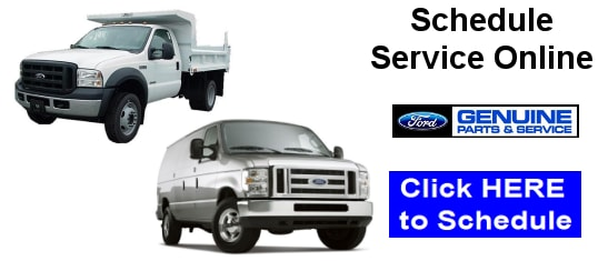 Schedule Service at Our Heavy Duty Truck Center Serving Syracuse, Oneida, Cortland, and Auburn
