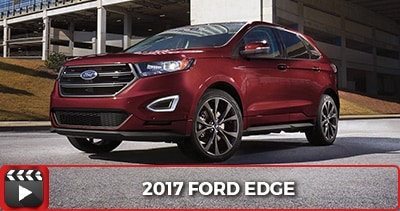 2017 Ford Edge for sale in Syracuse