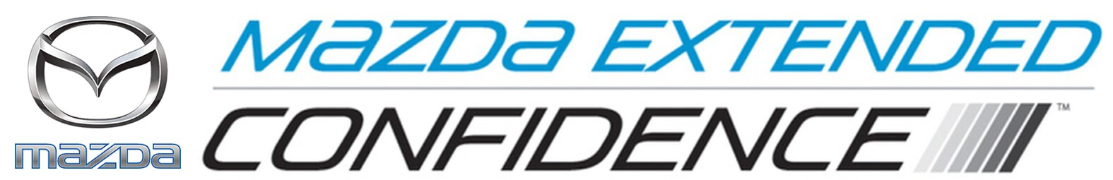 Mazda Extended Confidence Service Contracts Logo