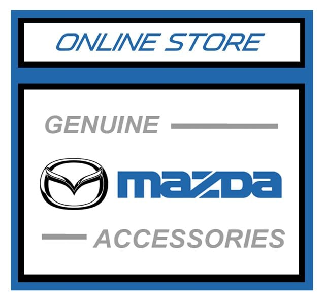 Buy Mazda Accessories Today