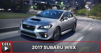 2017 Subaru WRX for sale in Syracuse