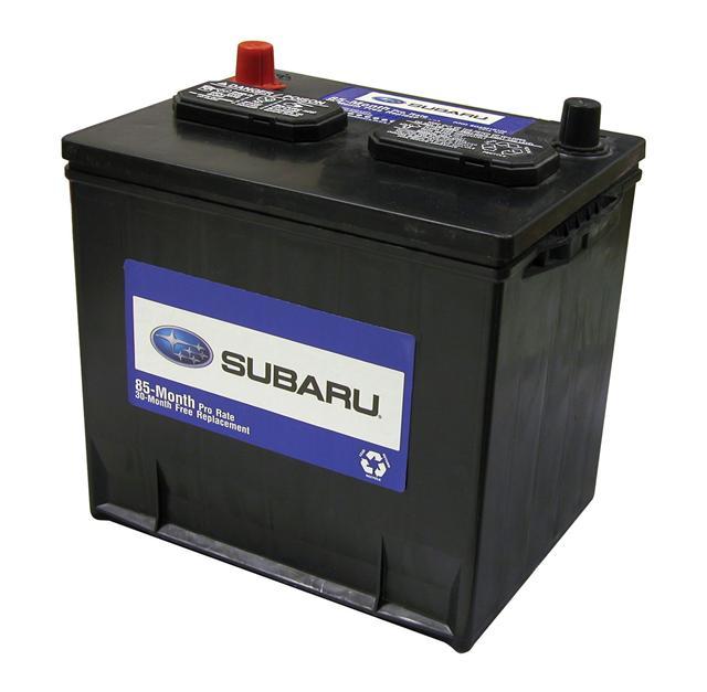 Genuine Subaru Battery Service Syracuse