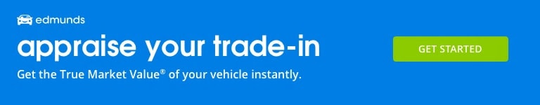 Value Your Trade-in with Edmunds