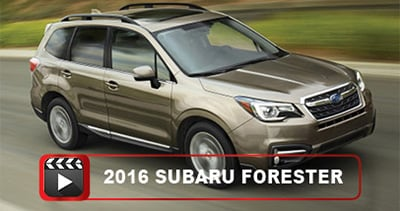 2016 Subaru Forester for sale in Syracuse