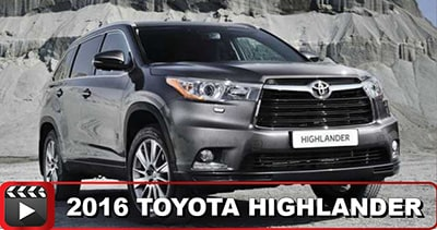 2016 Toyota Highlander for sale in Syracuse