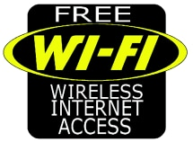 Free WiFi Available at our Syracuse area Toyota Dealership