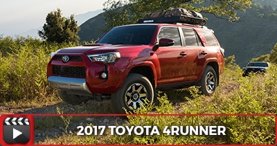 2017 Toyota 4Runner for sale in Syracuse
