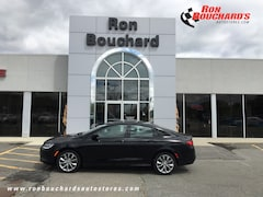 New 2015 Chrysler 200 S Sedan in Fitchburg, MA