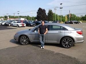 Ron Bouchard's Auto Stores | New Acura, Chrysler, Dodge ...