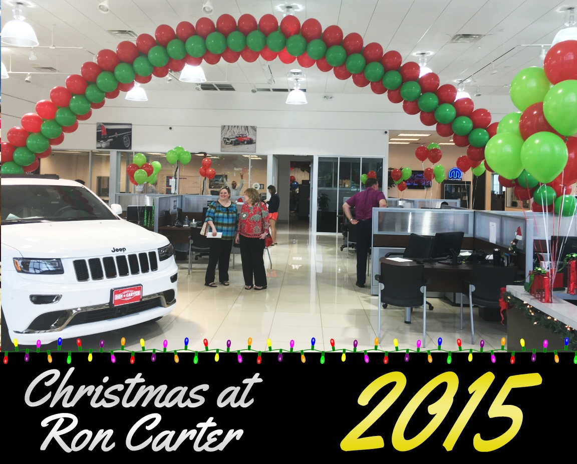 Ron Carter Chrysler Dodge Jeep Of League City Near