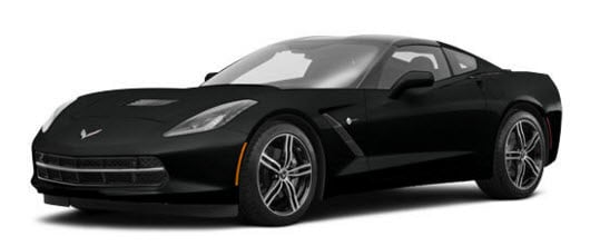 What are some Chevrolet car models?