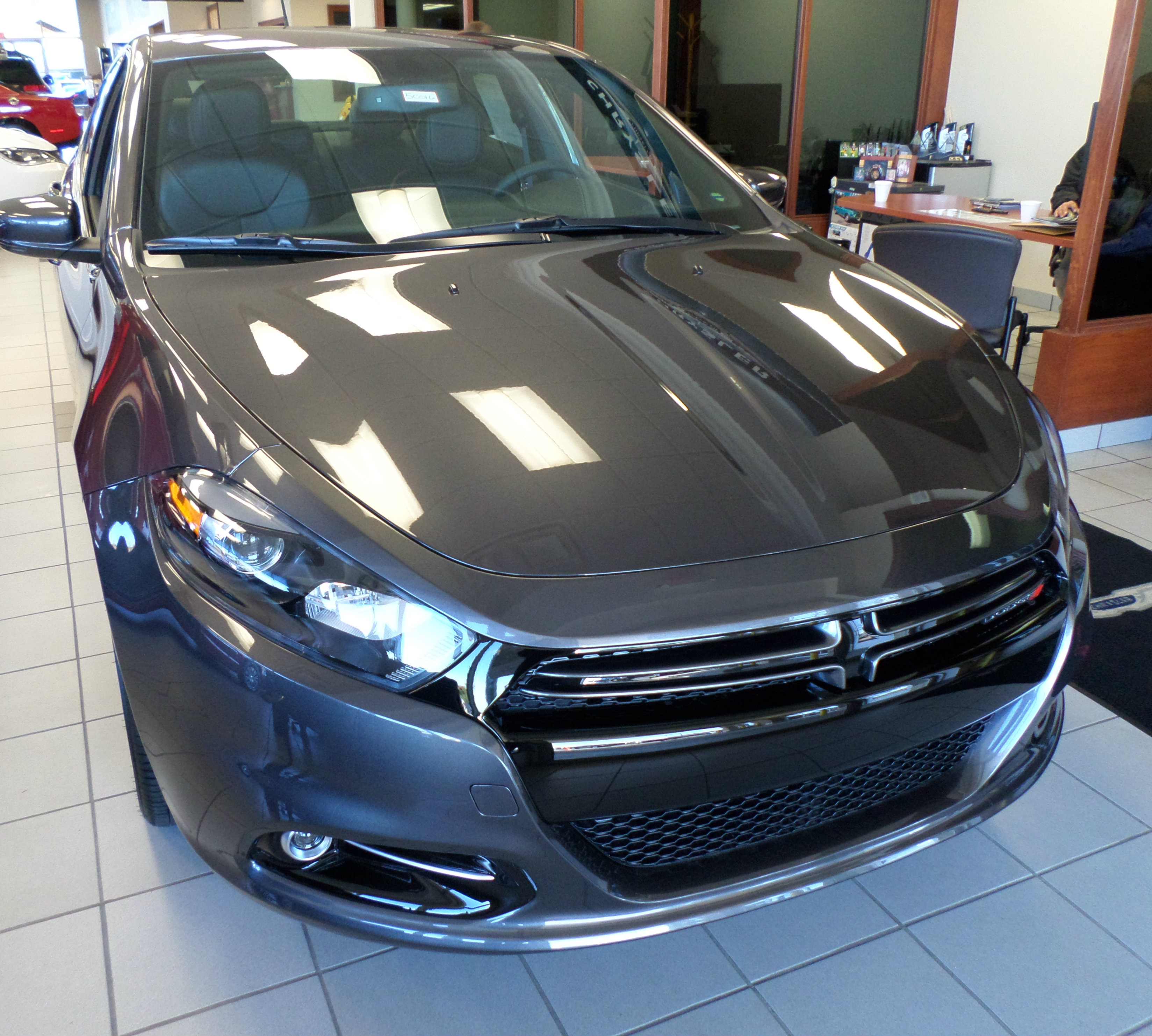 Check Out Some Of Our 2015 Inventory!