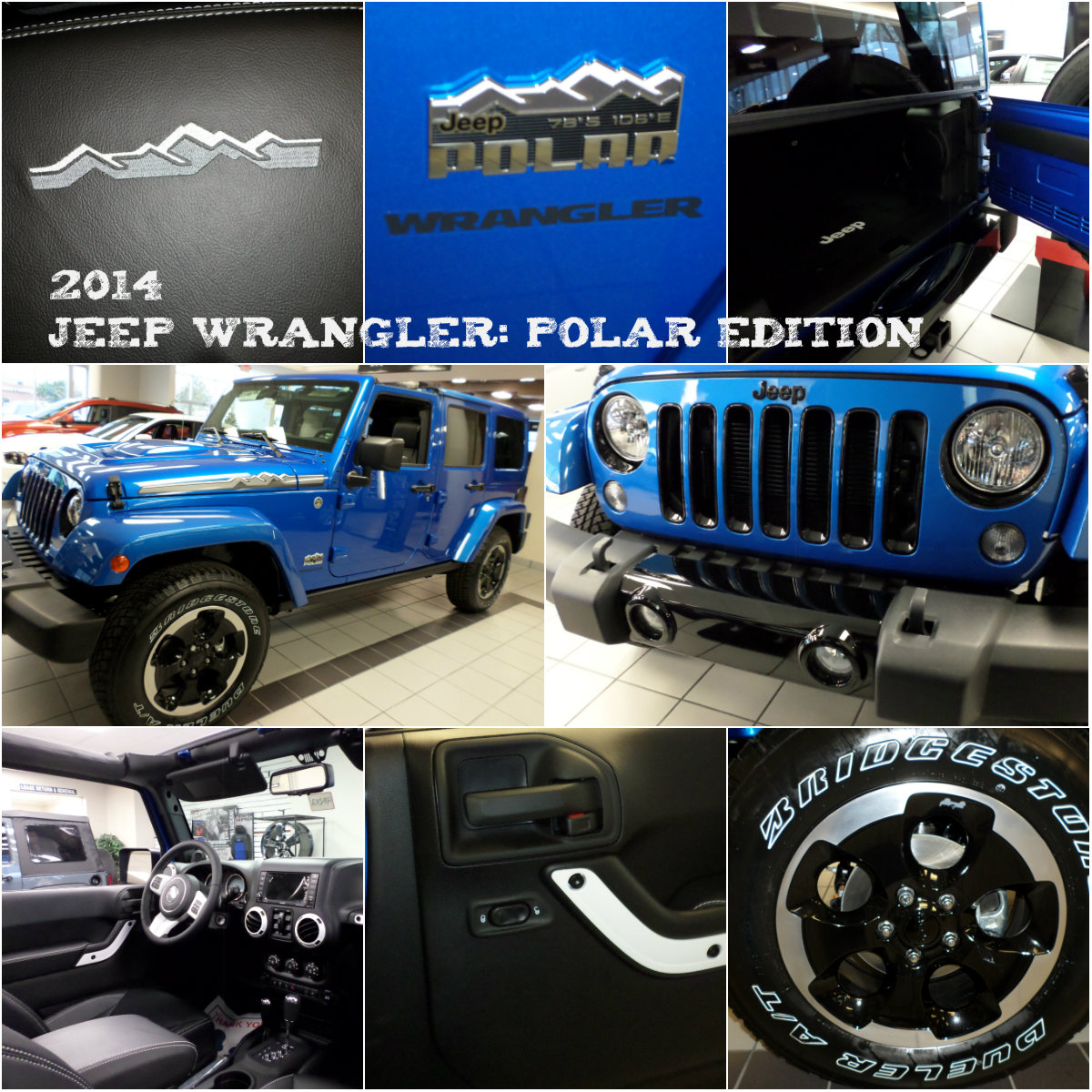 Jeep Wrangler 1995 For Sale In Charleston Oregon: You Love Winter And You Will Love The 2014 Jeep Wranger