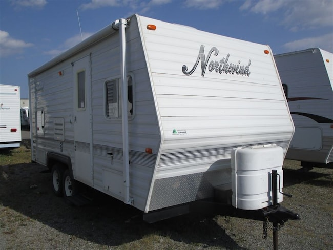 2006 NORTHWOOD NORTHWIND 20ND -