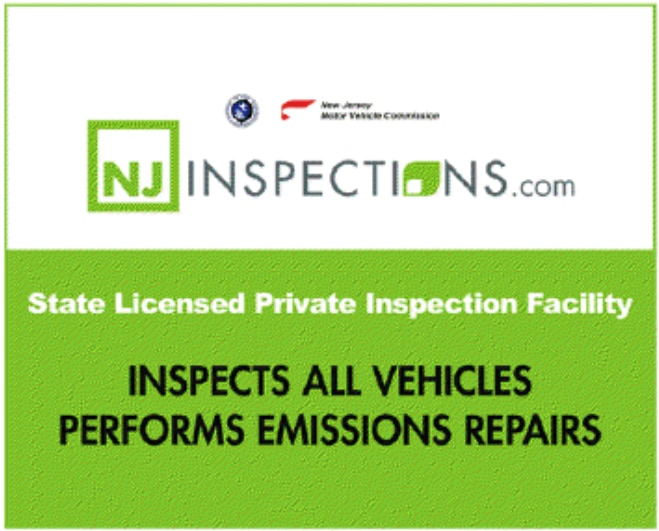 Route 22 nissan service used dealership in hillside nj for Motor vehicle inspection nj