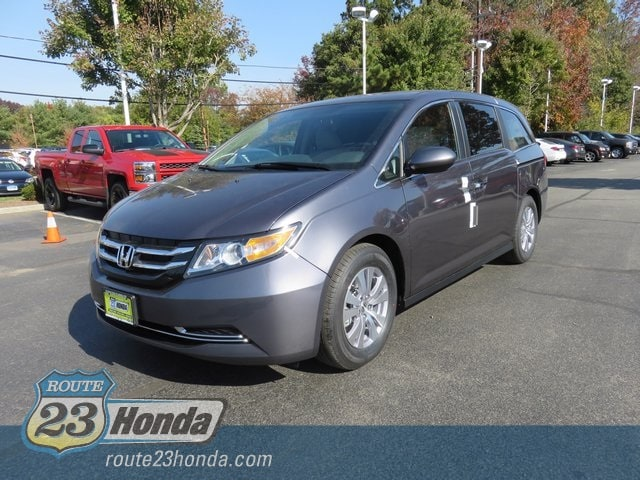 New 2016 Honda Odyssey SE Van For Sale in Pequannock Township