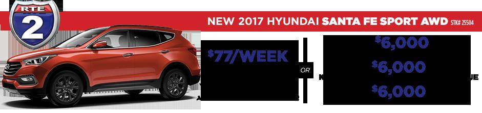 Route 2 Hyundai New Hyundai Dealership In Leominster Ma