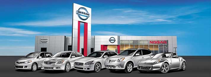 Nissan Vehicle Buying Used Nissan Vehicles in