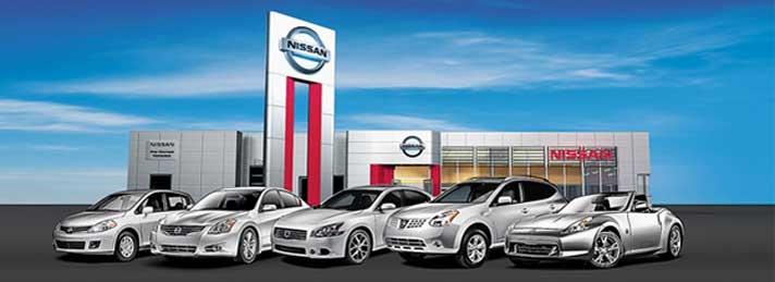 Buying Used Nissan Car In Calgary Royal Oak Nissan