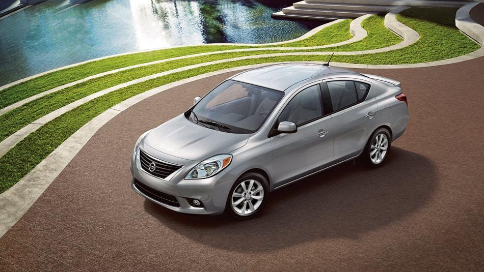 2014 Nissan Versa Sedan For Sale Royal Oak Nissan