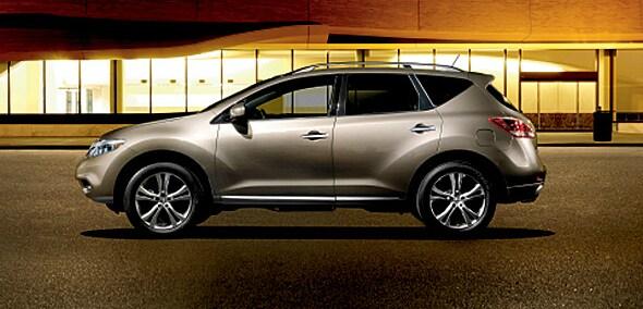 2013 Nissan Murano For Sale In Calgary Alberta