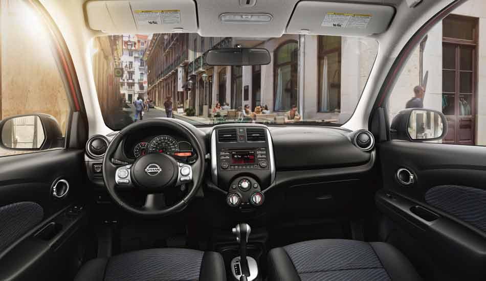 2015 Nissan Micra Sr For Sale At Royal Oak Nissan In