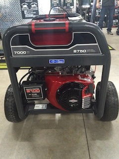 2016 Briggs & Stratton 2100series