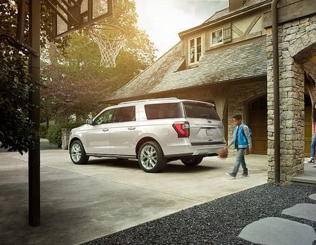 2018 Ford Expedition | Rudig Jensen Ford CDJR | New Lisbon, WI