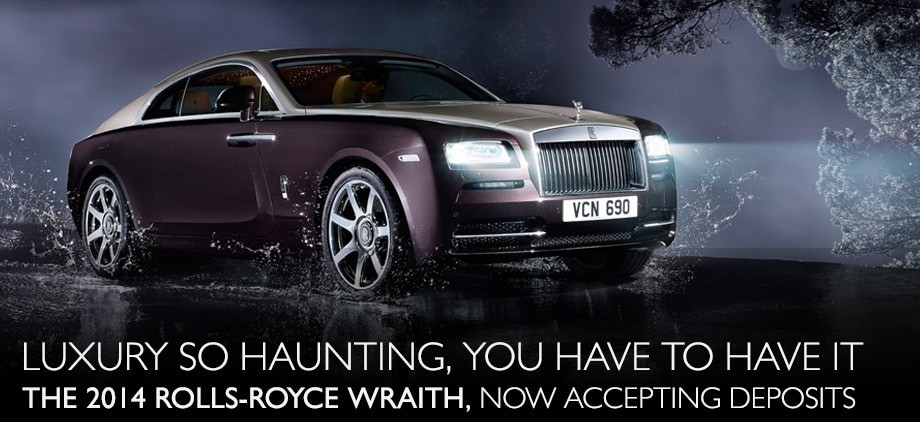 Rolls Royce Motor Cars Pasadena New Rolls Royce