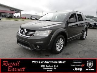 2017 Dodge Journey SXT SUV for sale in Winchester, TN