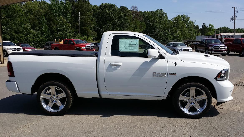 Dodge Ram Rt For Sale.html | Autos Weblog