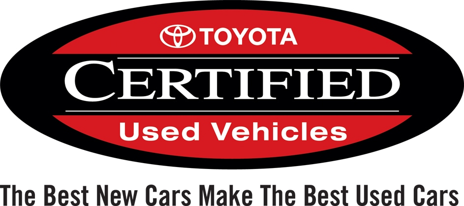 Toyota Certified Used Vehicle Center Toyota Dealer In