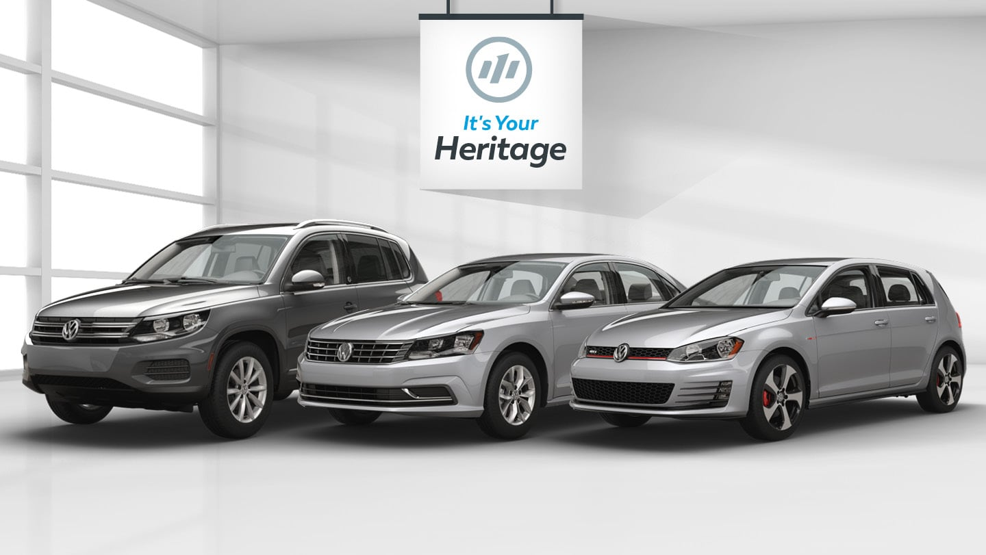 About Heritage Volkswagen Catonsville Vw Dealer Near Me
