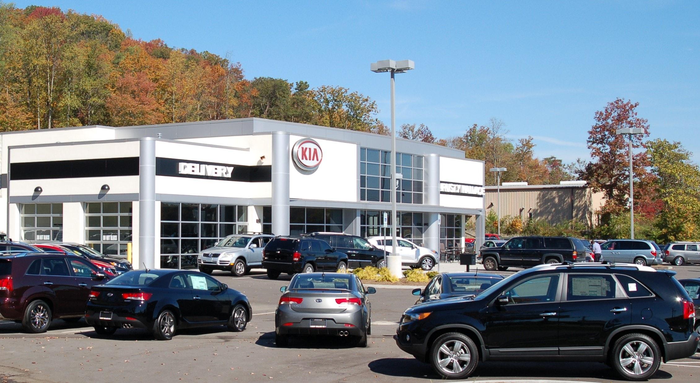 Kia Dealership Knoxville 28 Images Roadrunner Motors