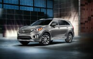 2017 KIA Sorento near Woodbridge