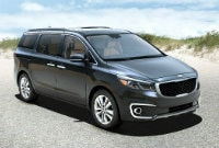 2017 KIA Sedona near Richmond