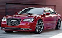 2017 Chrysler 300 near Woodbridge